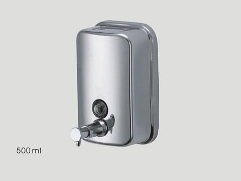 stainless steel soap lotion dispenser SD6701