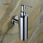 Free Standing Soap Dispenser for Hotel Bathrooms