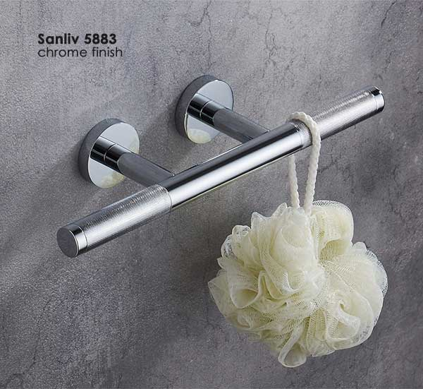 New Shower Shaving Foot Rest By Bathroom Accessories