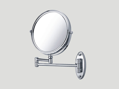 magnifying shaving mirror 1021 Double Sided Shaving & Cosmetic Mirror