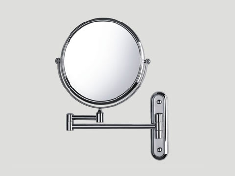 magnifying shaving mirror 1035 Wall Mount Magnifying Vanity Mirror 1035