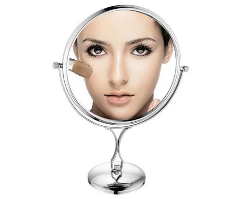 China Sanliv magnifying vanity mirror 1065