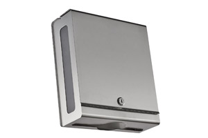 Paper Towel Dispensers for Hotel Projects