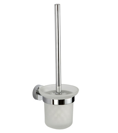 Toilet Brush Holder from Sanliv Bathroom Hardware