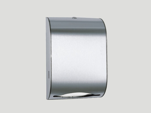 Superieur Surface Mounted Paper Towel Dispenser 5850