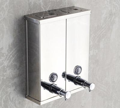 High End Soap Dispensers   RevolutionHR
