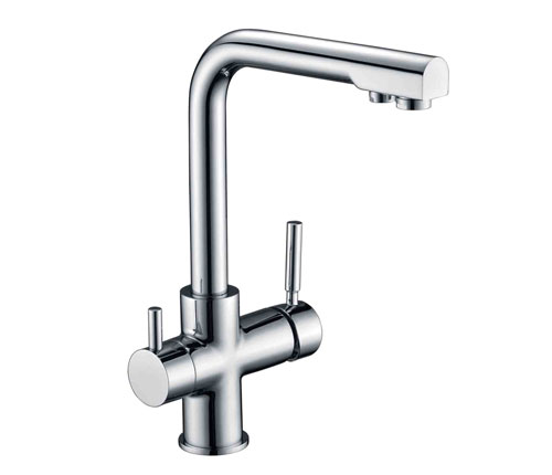 Filtered Pure Ro Or Uf Drinking Water Faucet